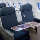 Sốc với sự thật về nơi bẩn nhất trên máy bay, 100% hành khách đều chạm vào trên các chuyến bay đường dài