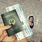 Thì ra thói quen đăng ảnh vé máy bay lên mạng xã hội hoặc vứt chúng đi có thể khiến chúng ta rước hoạ vào người thân đấy!