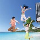 Chào hè! Săn vé giá rẻ Vietnam Airlines