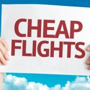Hót hót quá có gì hót - cập nhật vé máy bay giá rẻ nhất tháng 2018
