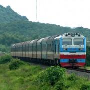 Chạy tàu SE9/10 trên tuyến Hà Nội  - Hồ Chí Minh từ 6/9/2017