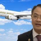 Ông chủ hãng hàng không trăm tỷ mới xuất hiện tại Việt Nam là ai?