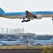 Vé bay Nhật Bản - Hàn Quốc sụt giá 80%