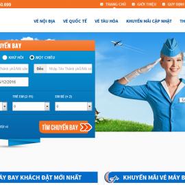 Hướng dẫn đặt vé máy bay giá rẻ